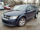 Used 2015 Dodge Journey SE Plus 7 Passengers for sale in Mississauga, ON