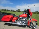New 2017 Harley-Davidson Street Glide FLHXS Street Glide Special for sale in Blenheim, ON