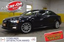 Used 2015 Audi A4 QUATTRO PROGRESSIV PLUS  S-LINE for sale in Ottawa, ON