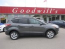 Used 2015 Ford Escape SE for sale in Aylmer, ON