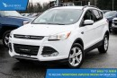 Used 2016 Ford Escape SE Heated Seats and Backup Camera for sale in Port Coquitlam, BC
