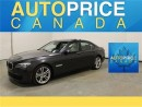 Used 2012 BMW 750i xDrive X-DRIVE M-SPORT BLISS ADP CRUISE for sale in Mississauga, ON