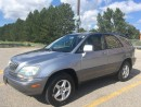 Used 2001 Lexus RX 300 Luxury Plus for sale in Scarborough, ON
