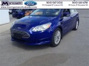 Used 2015 Ford Focus Electric Base  VOICE SYS, MYKEY for sale in Kincardine, ON