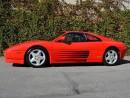 Used 1991 Ferrari 360 Modena 348 tb for sale in Vancouver, BC