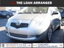 Used 2008 Toyota Yaris Liftback 5-Door AT for sale in Barrie, ON