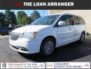 Used 2015 Chrysler Town & Country Touring-L for sale in Barrie, ON
