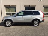 Photo of Silver 2008 Volvo XC90