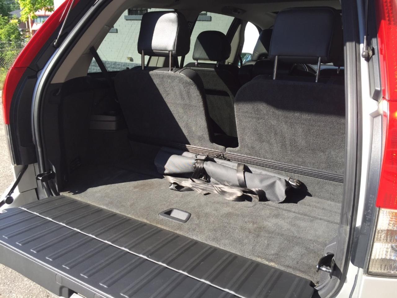 2008 Volvo XC90 3.2 AWD SR, 7 Passenger