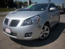 Used 2010 Pontiac Vibe for sale in Whitby, ON