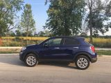 Photo of Blue 2016 Fiat 500