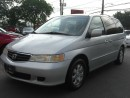 Used 2002 Honda Odyssey EX for sale in London, ON