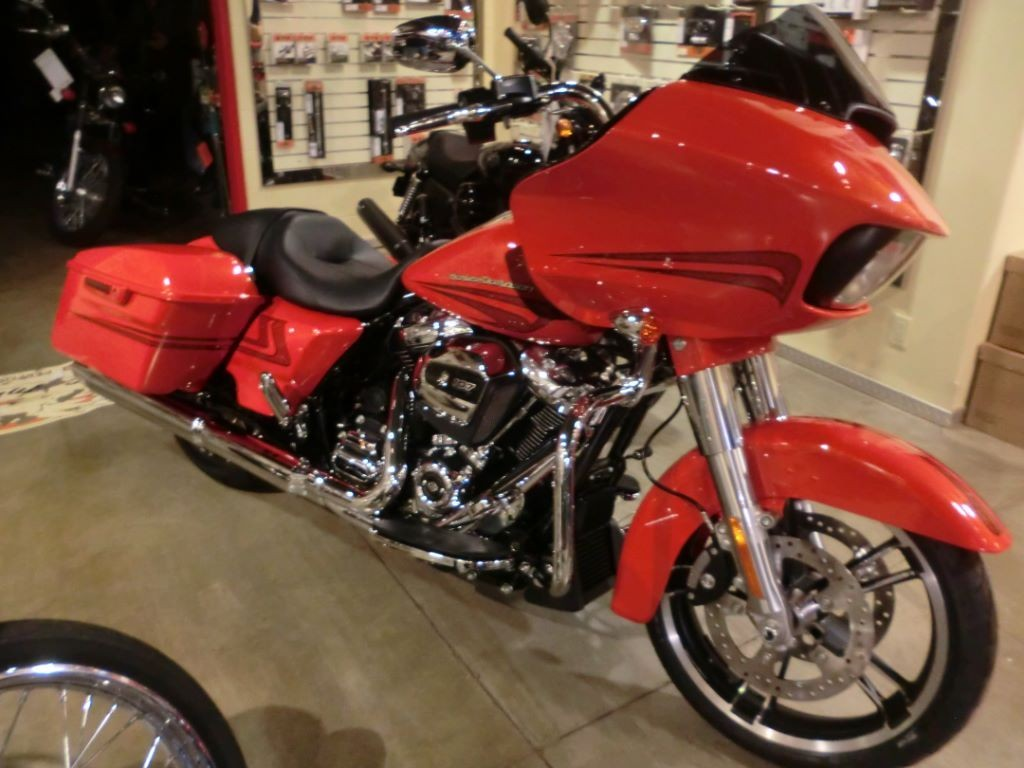 new 2017 harley davidson road glide fltrxs road glide special for sale in blenheim ontario. Black Bedroom Furniture Sets. Home Design Ideas