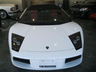 Used 2006 Lamborghini Murcielago SOLD!! for sale in Etobicoke, ON