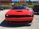 Used 2016 Dodge Challenger SRT Hellcat for sale in Mississauga, ON