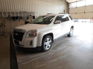 Used 2012 GMC Terrain SLT for sale in Cameron, ON
