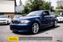 Used 2011 BMW 1 Series 135i for sale in Ottawa, ON