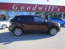 Used 2010 Ford Edge SEL for sale in Aylmer, ON