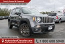 New 2016 Jeep Renegade North NOW $30,118.00 for sale in Abbotsford, BC