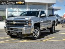 New 2016 Chevrolet Silverado 2500HD LT for sale in Gloucester, ON