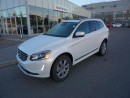 Used 2016 Volvo XC60 T6 Premier AWD for sale in Calgary, AB