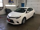 Used 2015 Toyota Corolla LE for sale in Kitchener, ON
