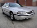 Used 2004 Chevrolet Impala VERY CLEAN,V6,3.4L,CERTIFIED for sale in North York, ON