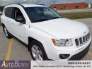 Used 2011 Jeep Compass North Edition - 5 Speed for sale in Woodbridge, ON