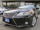 Used 2013 Lexus ES 350 PRM-PKG-CAMERA- for sale in Scarborough, ON