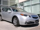 Used 2014 Acura TL BASE for sale in Edmonton, AB