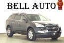 Used 2010 Chevrolet Traverse 1LT 7 PASSANGER ALLOY- WHEELS ONSTAR for sale in North York, ON