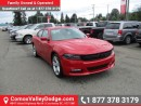 New 2016 Dodge Charger SXT for sale in Courtenay, BC