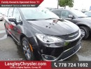 New 2017 Chrysler Pacifica Limited for sale in Surrey, BC