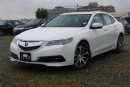 Used 2017 Acura TLX 2.4L P-AWS w/Tech Pkg for sale in Vancouver, BC