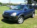 Used 2005 Hyundai Tucson GL for sale in Gloucester, ON