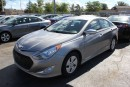Used 2011 Hyundai Sonata Hybrid for sale in Brampton, ON