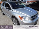 Used 2009 Dodge Caliber SXT 2.0L for sale in Woodbridge, ON