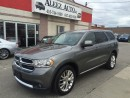 Used 2012 Dodge Durango AWD for sale in North York, ON