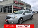 Used 2013 Buick Verano LOADED!!! for sale in Grimsby, ON