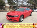 Used 2015 Dodge Charger SXT FEEL THE POWER! for sale in Stoney Creek, ON