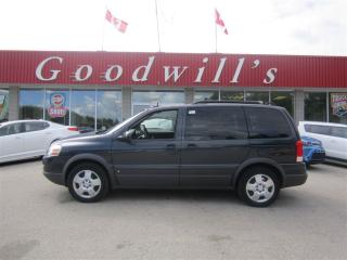 Used 2008 Pontiac Montana Sv6 - for sale in Aylmer, ON
