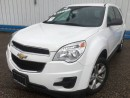 Used 2013 Chevrolet Equinox LS for sale in Kitchener, ON