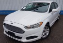 Used 2015 Ford Fusion SE *BLUETOOTH* for sale in Kitchener, ON