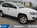 Used 2014 Jeep Compass ALLOYS for sale in Edmonton, AB