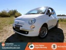 Used 2014 Fiat 500 C LOUNGE, CONVERTIBLE, REAR BACKUP SENSORS, 15 INCH PREMIUM ALLOY WHEE;LS, LEATHER HEATED SEATS, FREE LIFETIME ENGINE WARRANTY! for sale in Richmond, BC