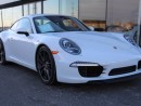 Used 2013 Porsche 911 Manual | Certified 2 Years Of Warranty | Burmester | Full Leather Interior for sale in Edmonton, AB