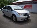 Used 2014 Honda Odyssey SE Passenger Van for sale in Brantford, ON