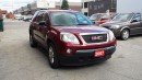 Used 2007 GMC Acadia SLE for sale in North York, ON