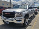 New 2017 GMC Sierra 1500 for sale in Orillia, ON