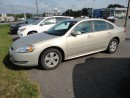 Used 2009 Chevrolet Impala LS for sale in Bracebridge, ON